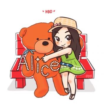 Aliceitsme